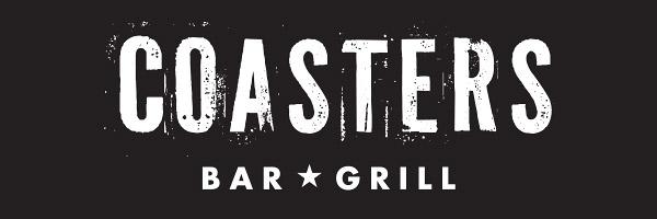 Coasters Bar & Grill logo