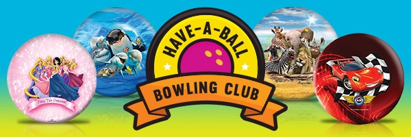 Have-a-Ball Bowling Club